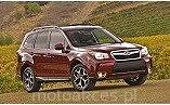 Forester 2013 -