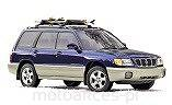 Forester 1997-2007