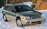 Outback 2000-2003