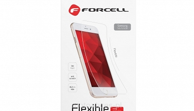 Hartowane szkło Forcell Flexible Tempered Glass