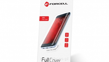 Forcell 5D Full Cover